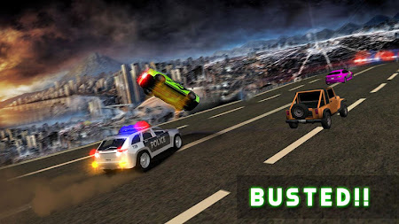 Police Chase Street Crime 3D 1.1 screenshot 221722