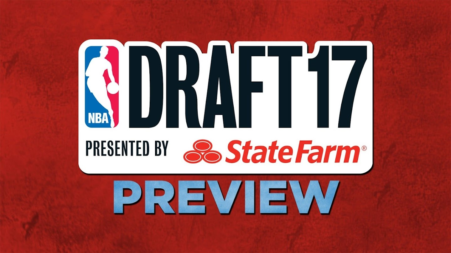 Watch NBA Draft Preview live