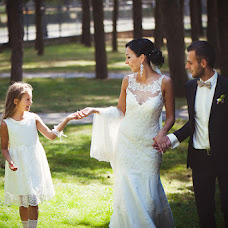 Wedding photographer Vladimir Safonov (Safonovv). Photo of 08.09.2015