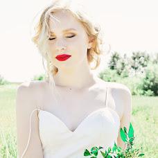 Wedding photographer Olga Odincova (olga8). Photo of 21.07.2016