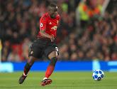 Eric Bailly ne devrait pas prolonger à Manchester United
