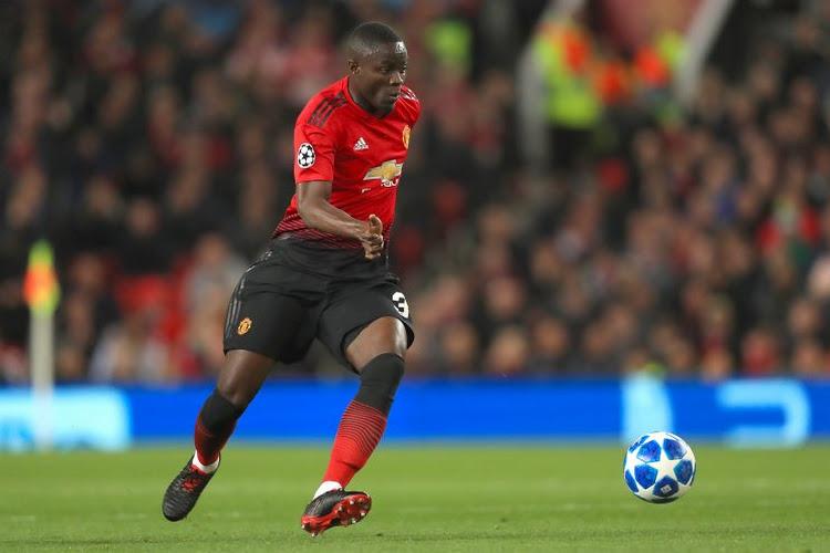 OFFICIEL: Eric Bailly prolonge à Manchester United