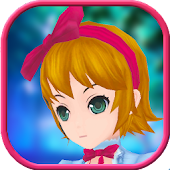 Alice: Anime Girl Runner 3D