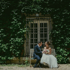 Wedding photographer Morgan Marinoni (morganmarinoni). Photo of 07.03.2018