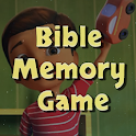 Bible Memory Game icon