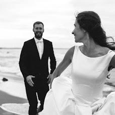 Wedding photographer Nastya Danilyuk (lisaikot1). Photo of 15.01.2019