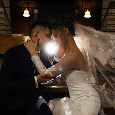 Wedding photographer Marina Grudinina (MarNik). Photo of 19.10.2017