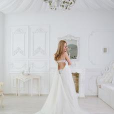 Wedding photographer Olga Murinova (OlgaMurinova). Photo of 24.09.2016