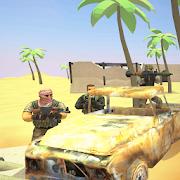 Counter Terrorist Epic Battle Simulator APK baixar