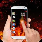 Fire Phone Screen Prank Icon