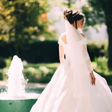 Wedding photographer Aleksandr Kulagin (Aleksfot). Photo of 06.06.2019