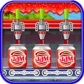 Fruit Jam Maker and Factory