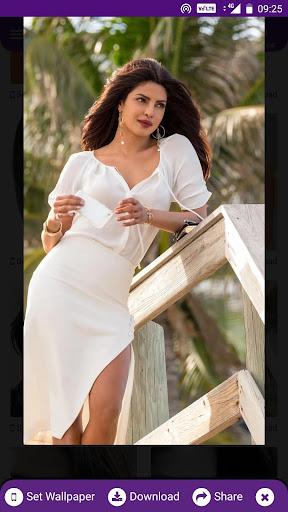 Priyanka Chopra HD Wallpaper Photos & Videos cute photos 2