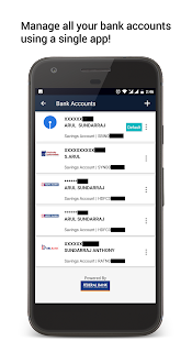 Cointab - UPI Money Transfer, Recharges, Bill Pay - náhled