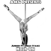 Hold On (feat. Miles Stakz)