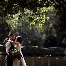 Svatební fotograf Sergey Shunevich (shunevich). Fotografie z 01.08.2018