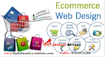 The Finest ecommerce website development company among its competitors
