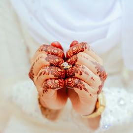 by Pinang Mawong - Wedding Bride