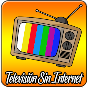 Televisión sin Internet for PC