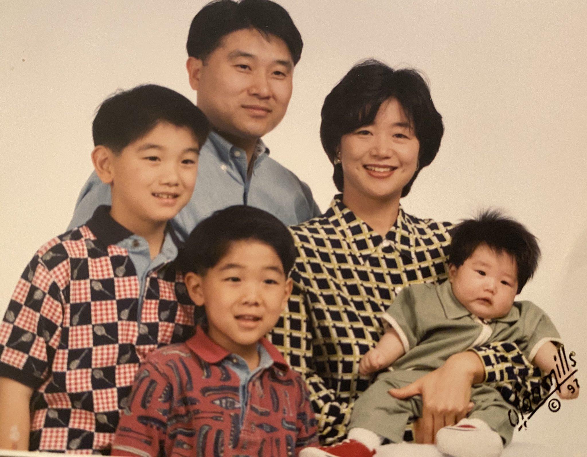 nam family