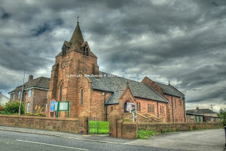 Photo: Church Weston Village
