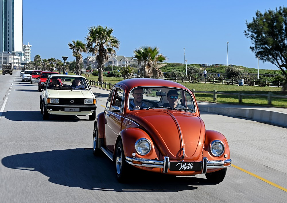 Celebrating 70 years of Volkswagen in South Africa - TimesLIVE