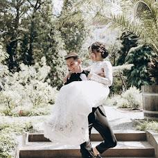 Wedding photographer Nella Rabl (neoneti). Photo of 28.04.2019
