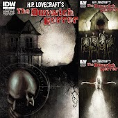 H.P. Lovecraft: The Dunwich Horror