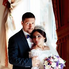 Wedding photographer Roman Nasyrov (nasyrov). Photo of 10.08.2017