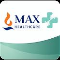 Max MyHealth icon