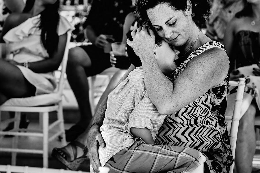 Wedding photographer Jorge Mercado (jorgemercado). Photo of 18.11.2017