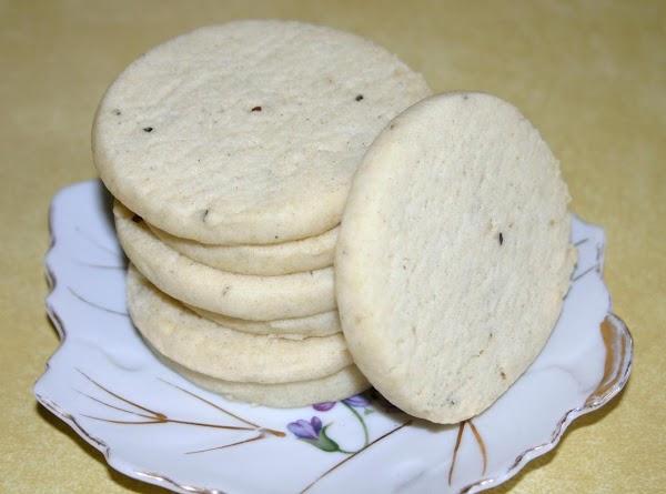 Cardamom Pepper Cookies Recipe