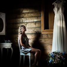 Wedding photographer Gianfranco Lacaria (Gianfry). Photo of 25.09.2018