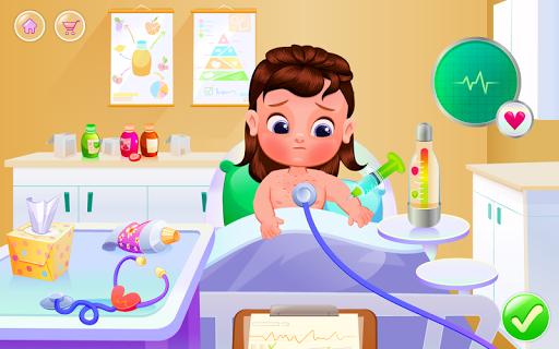 My Baby Care 2 1.13 screenshots 9