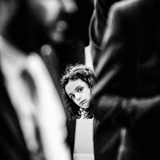 Fotografo di matrimoni Carmelo Ucchino (carmeloucchino). Foto del 18.04.2019