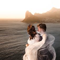 Wedding photographer Linda Vos (lindavos). Photo of 08.11.2018