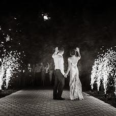 Wedding photographer Dmitriy Makarchenko (Makarchenko). Photo of 04.07.2018
