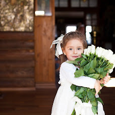 Wedding photographer Anna Brikova (AnnaBricova). Photo of 15.05.2015