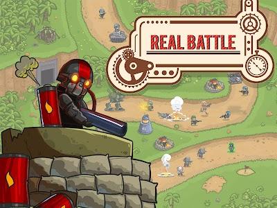 Steampunk Defense v1.6.5