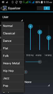 Power Music Player (Ad Free). v1.0.20