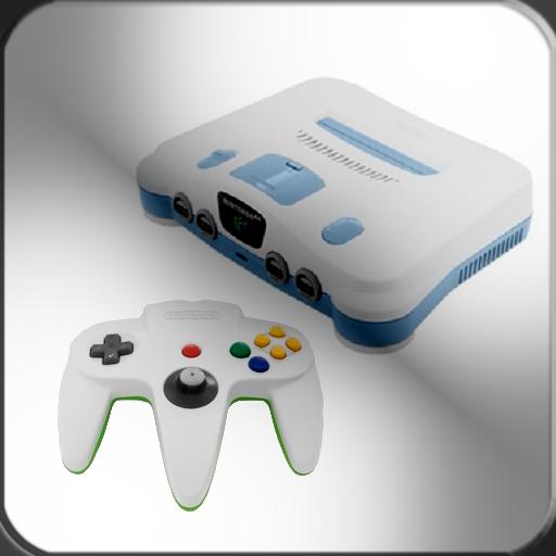 SuperN64 Pro (N64 Emulator)