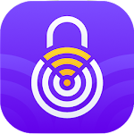 Auto VPN - FreeVPN & High Secure Connection icon