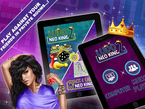 Ludo Neo King 2 screenshots 2