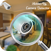 Hidden Camera Detector : Spy Camera