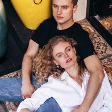 Wedding photographer Aleksandra Filatova (filatovaalex). Photo of 16.08.2018