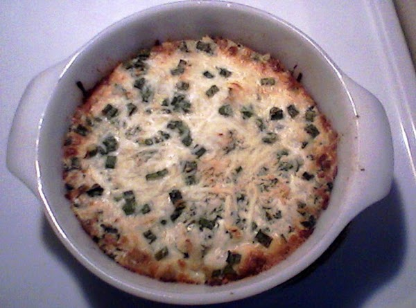 Baked Spinach And Artichoke Dip Recipe