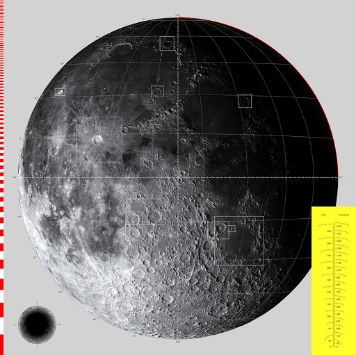 Amine Ghorab & Scott Renau - Fig.1 Moon