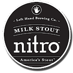 Left Hand Milk Stout (Nitro)