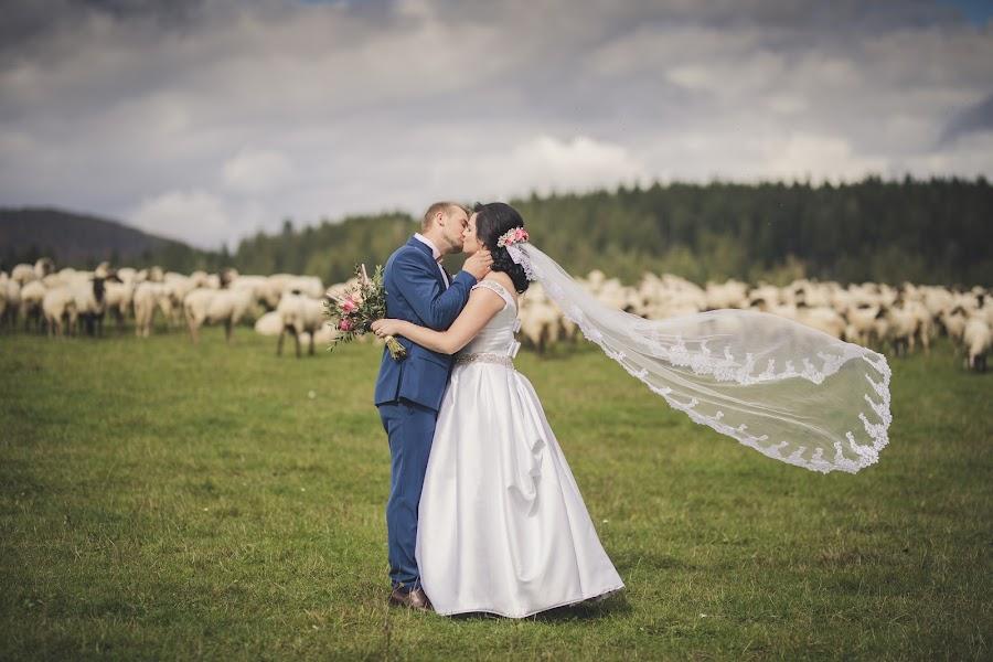 Svatební fotograf Jozef Sádecký (jozefsadecky). Fotografie z 19.09.2018