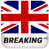 UK Breaking News & Local UK News For Free
